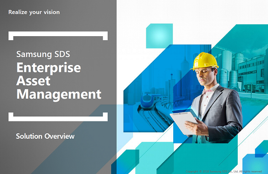 Maximize profit by optimizing enterprise asset management with Nexplant EAM