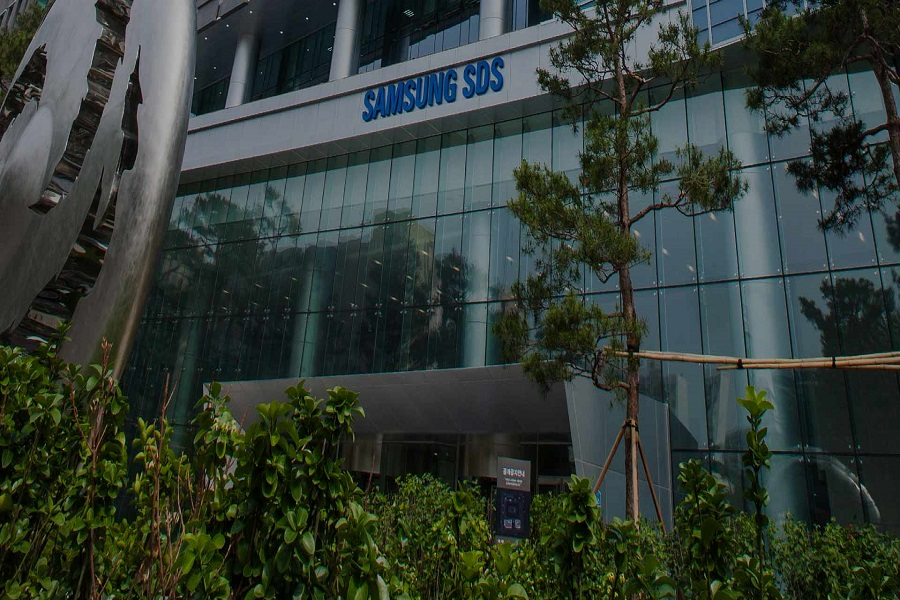 Samsung SDS ranked as 11th most valuable IT Services Brands