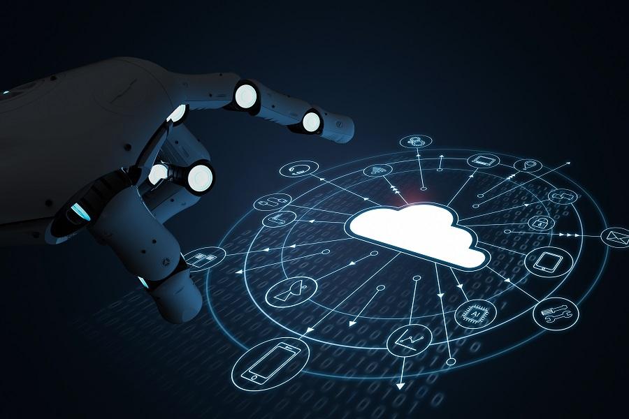 Cloud | Enterprise IT Solutions | Samsung SDS