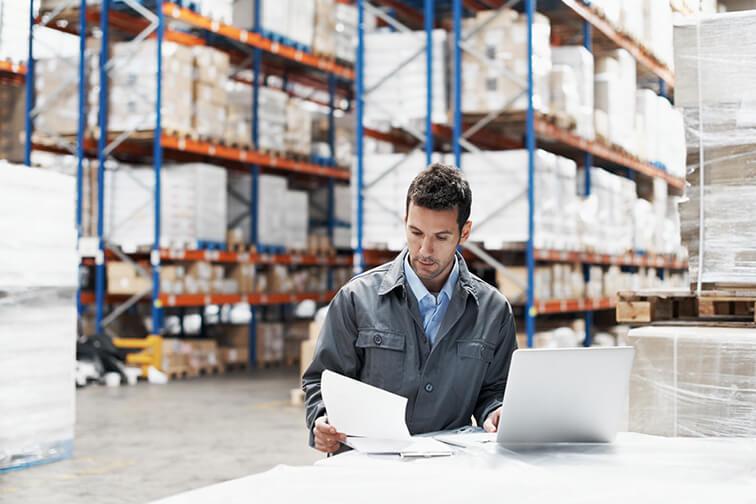 Global Logistics Business Outsourcing Service (Cello<sub>SCLIS</sub> BPO)