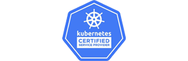 Kubernetes Certified Service Provider