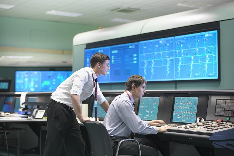 Telecom Network Infrastructure Build & Management