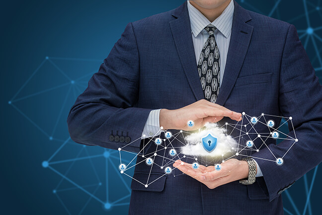 Secure managed cloud security services including intrusion detection and web shell detection without modifying the virtual infrastructure architecture of your public cloud with Samsung SDS, Korea's largest global managed security and managed cloud services provider.