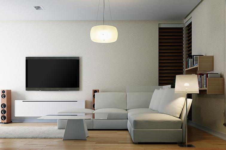 Home Management Solution
