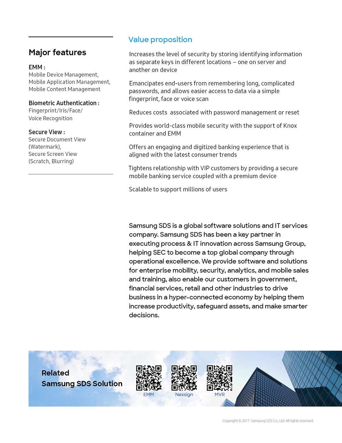 Solution Stack_Secure Mobility - Mobile Banking2