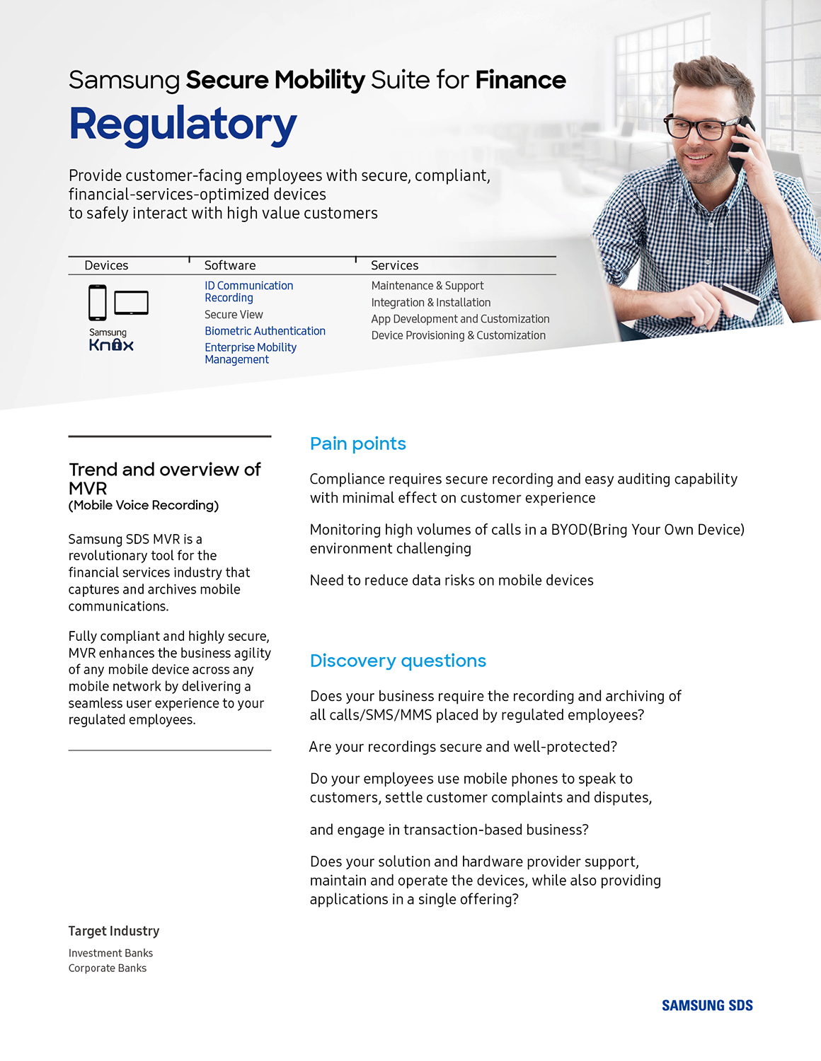 Solution Stack_Secure Mobility - Regulatory1