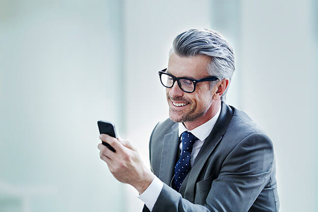 Secure Mobility - Mobile Banking