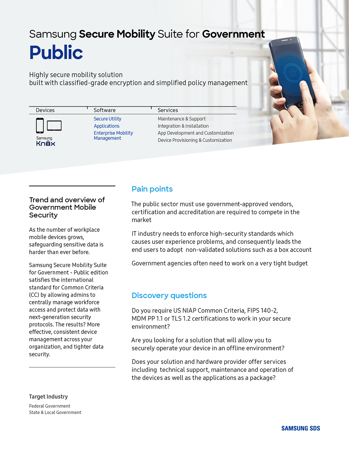 solution Stack Secure Mobility - Public_1