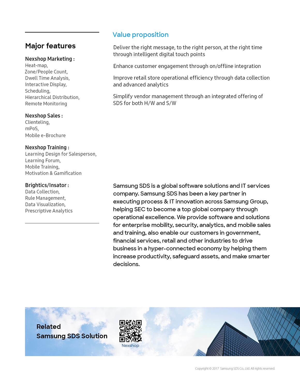 Solution Stack_Intelligent Marketing - Retail2