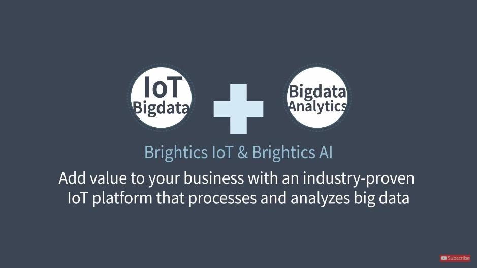 Discover how Samsung SDS IoT platform works