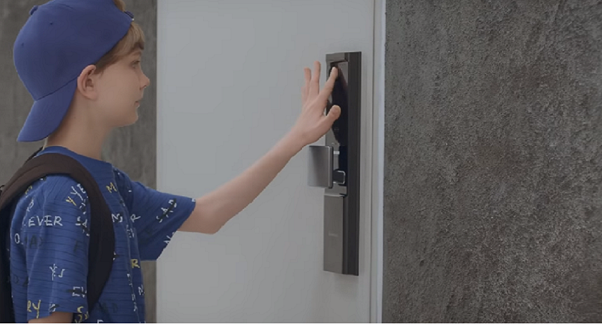 Explore Samsung Smart Doorlock products