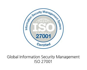 Global Information Security Management ISO 27001