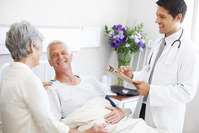 Increase patient satisfaction