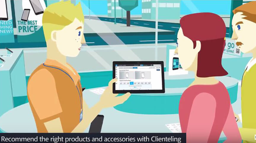 See how Nexshop Omni-Channel works in the real world