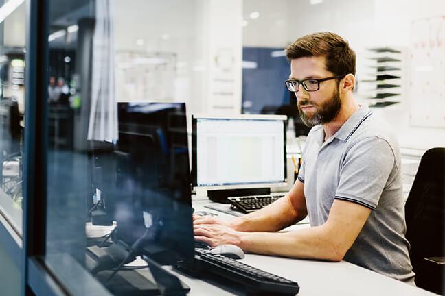 Speed up product development