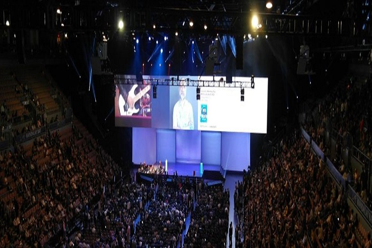 Common Platform Introduced at IBM InterConnect 2017