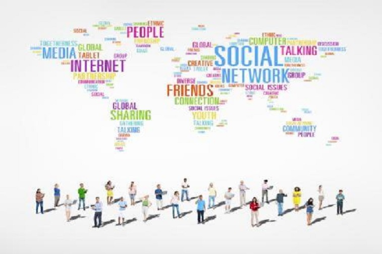This article describes social network services & technology development, social network content creation, social analysis, social big data analysis and artificial intelligence future