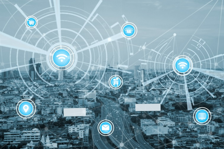 What is Big Data? : IoT and Big Data