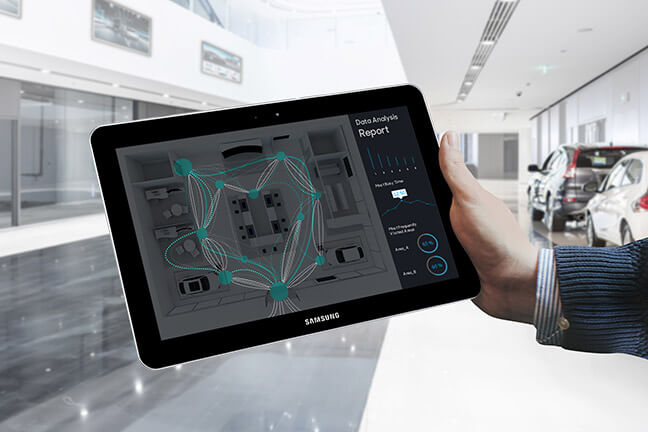 Win Over Modern Car Buyers with Immersive Technology in Your Dealership