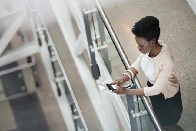 Read about Samsung SDS' new digital identity solutions that can keep your business safe and secure.