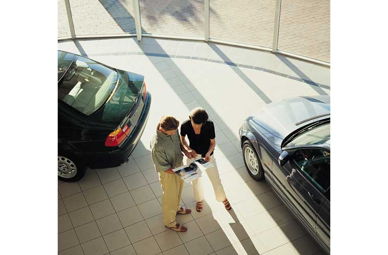 picture of Automotive Dealership