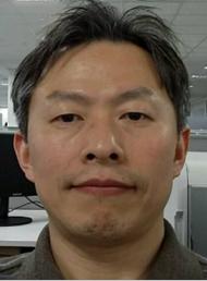 Senior Professional, Myeongjae jang