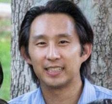 Sr. Manager, Joe Suh