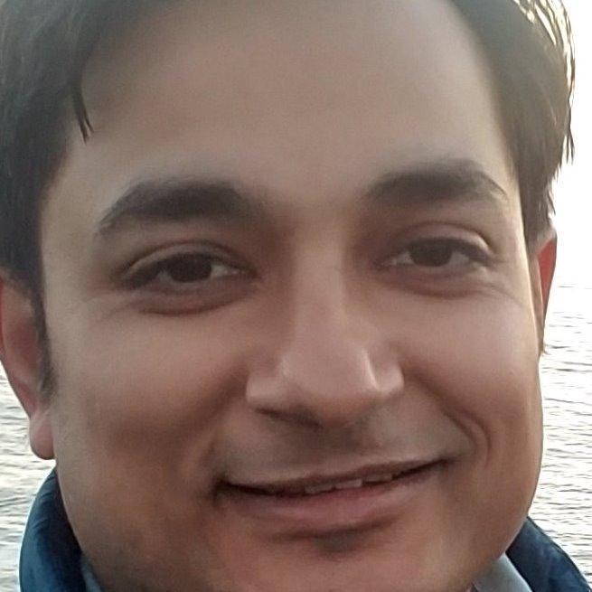 Sr. Staff Software Engineer, Yogesh Luthra