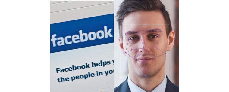 Deep Face Tech in Facebook (Source: mirror.co.uk)