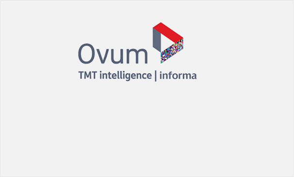 EMM솔루션 Ovum Report 게재