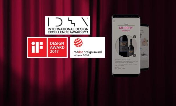 삼성SDS 솔루션, 세계 3대 디자인상 수상