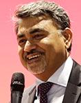 Jasbir Singh, VP, Oracle Asia Pacific