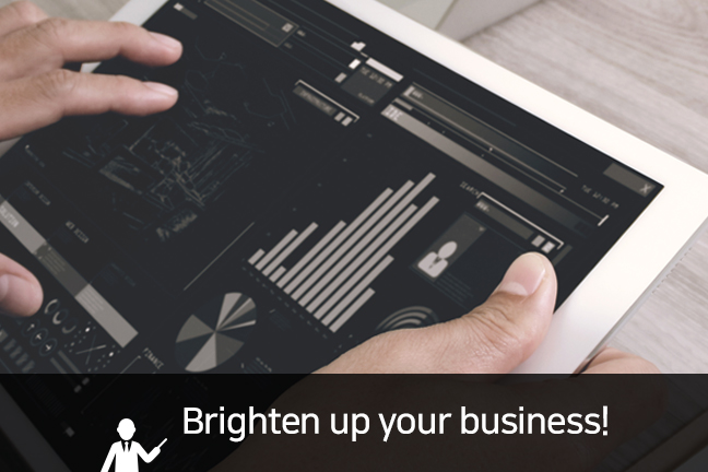 BrighticsAI - Brighten up your business