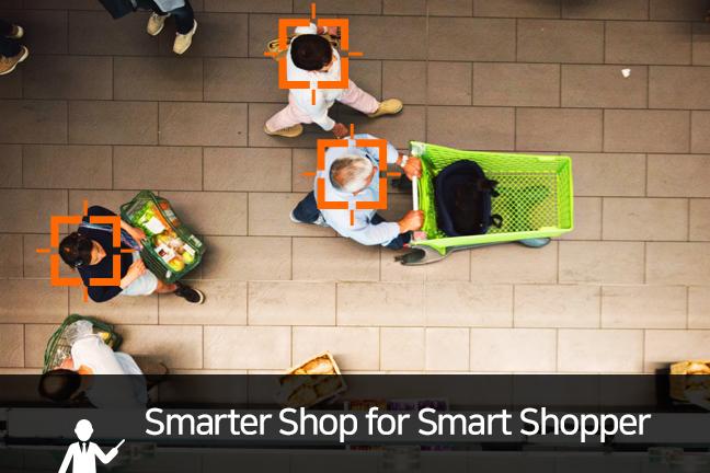 Nexshop - Smarter shop for smart shopper