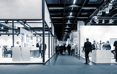 글로벌 전시 공간에 디지털 기술을 접목하여 고객 경험을 혁신합니다.