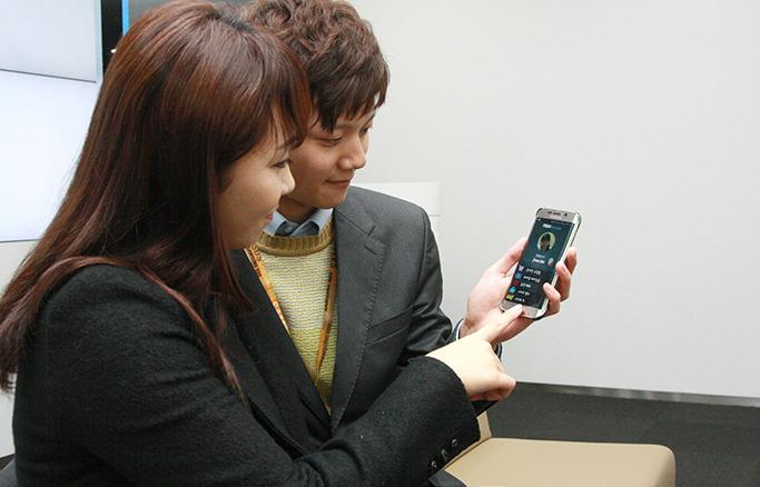 삼성SDS FIDO 솔루션 사진 1