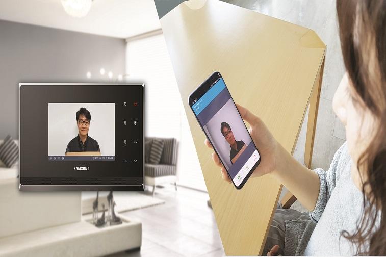 삼성SDS, 홈 IoT 사업 강화 나선다