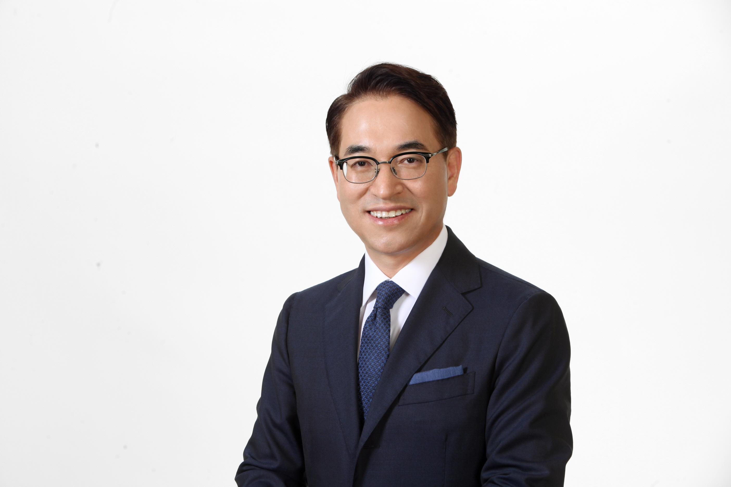 홍원표 신임 대표이사 사장