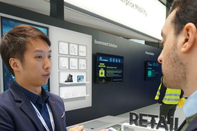 [보도자료]차세대로 통(通)하는 삼성SDS 솔루션