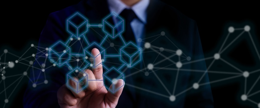 삼성SDS, 블록체인 가속 기술 발표