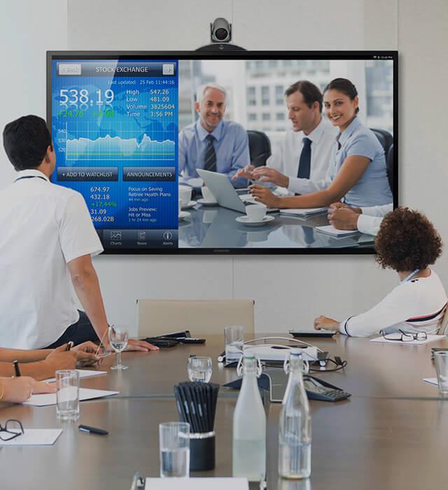 Nexoffice Meeting 무료체험 신청하기