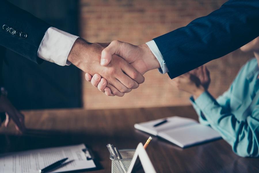 삼성SDS, 테크 마힌드라와 블록체인 글로벌 사업 협약 체결