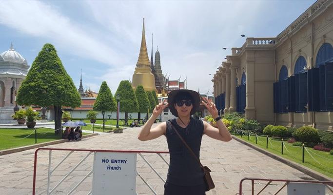 방콕여행기 사진 2