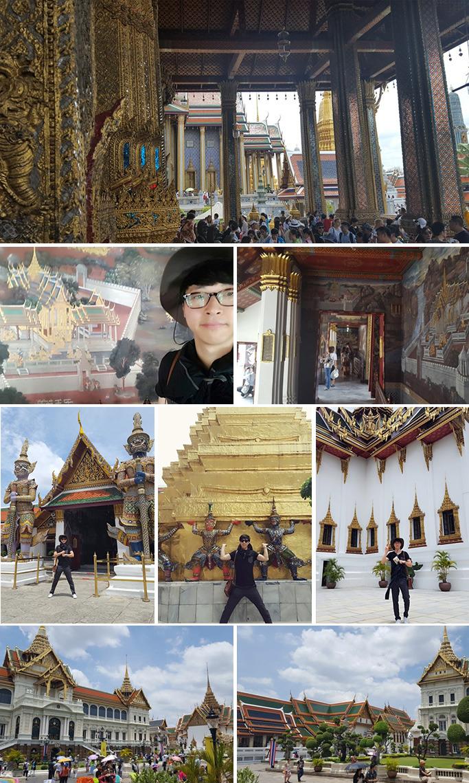 방콕여행기 사진 4