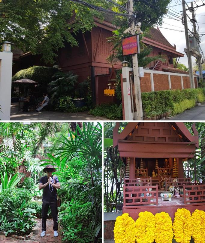 방콕여행기 사진 6