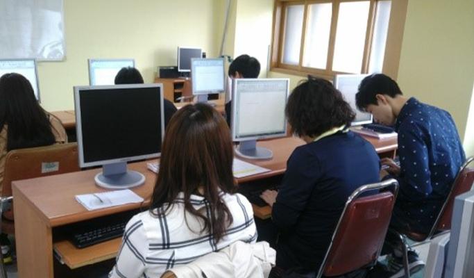 삼성SDS 사회공헌 활동 사진 1