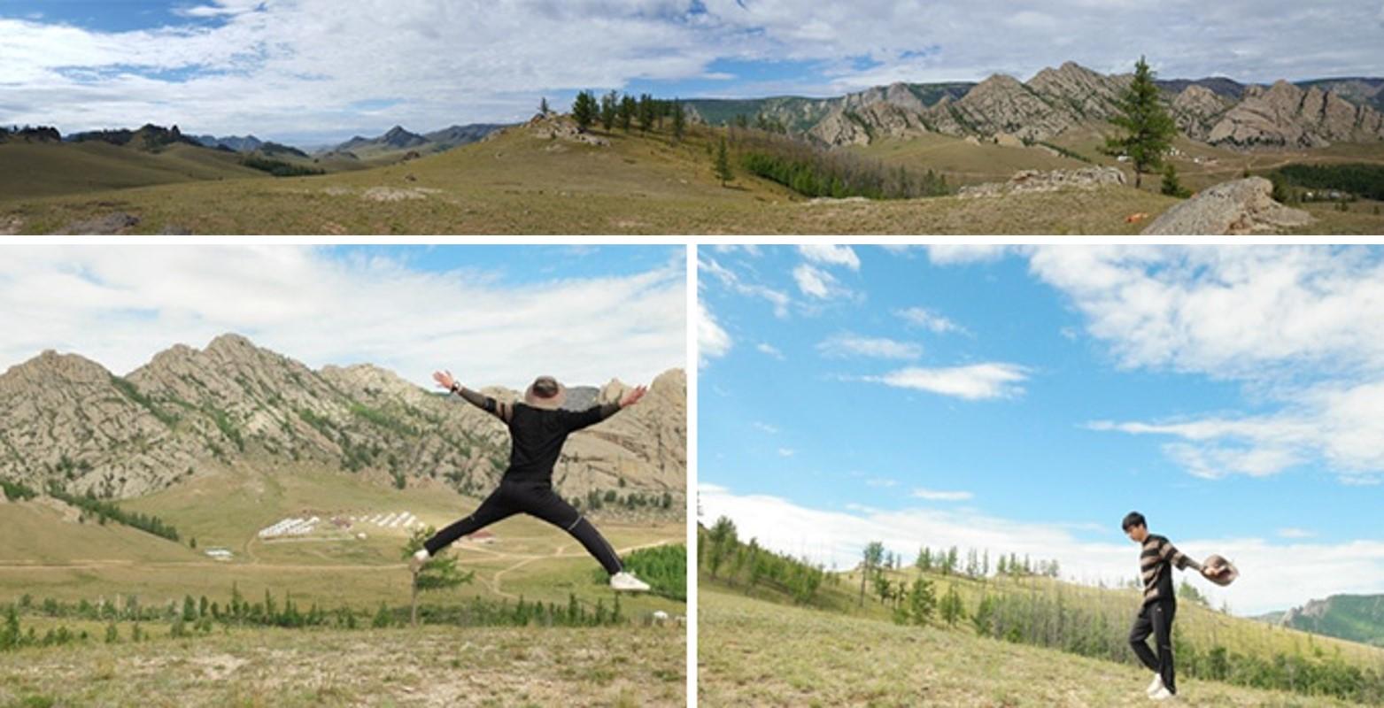 몽골 여행 사진 6