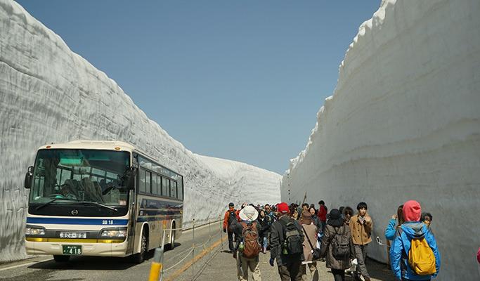 도야마 여행 사진 5