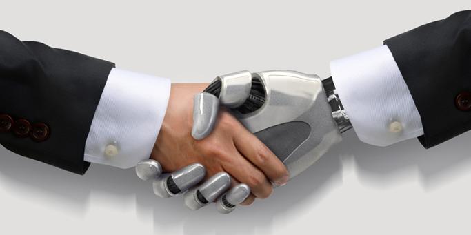 2017년에는 최신 인공지능기술을 음성비서에 결합한 서비스들이 쏟아질 예정이다.