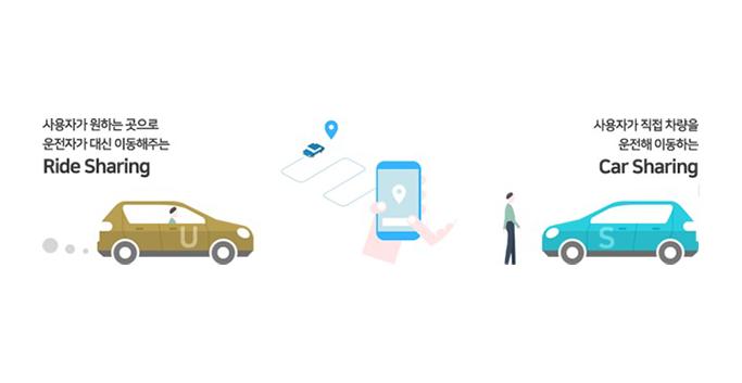 자동차 공유 서비스,무엇이 불편하고 어떻게 개선할까?